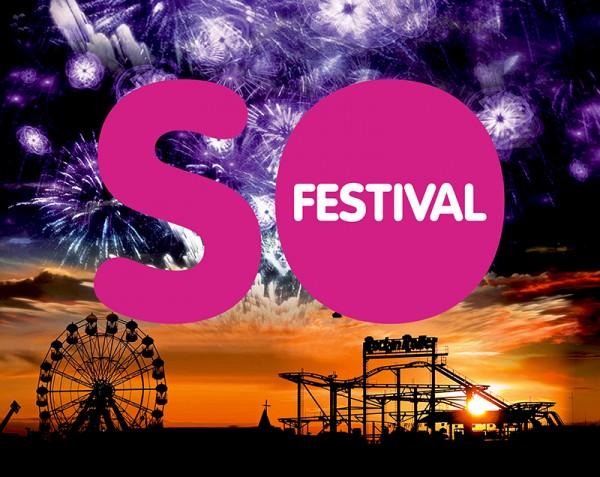 SO Festival Homepage