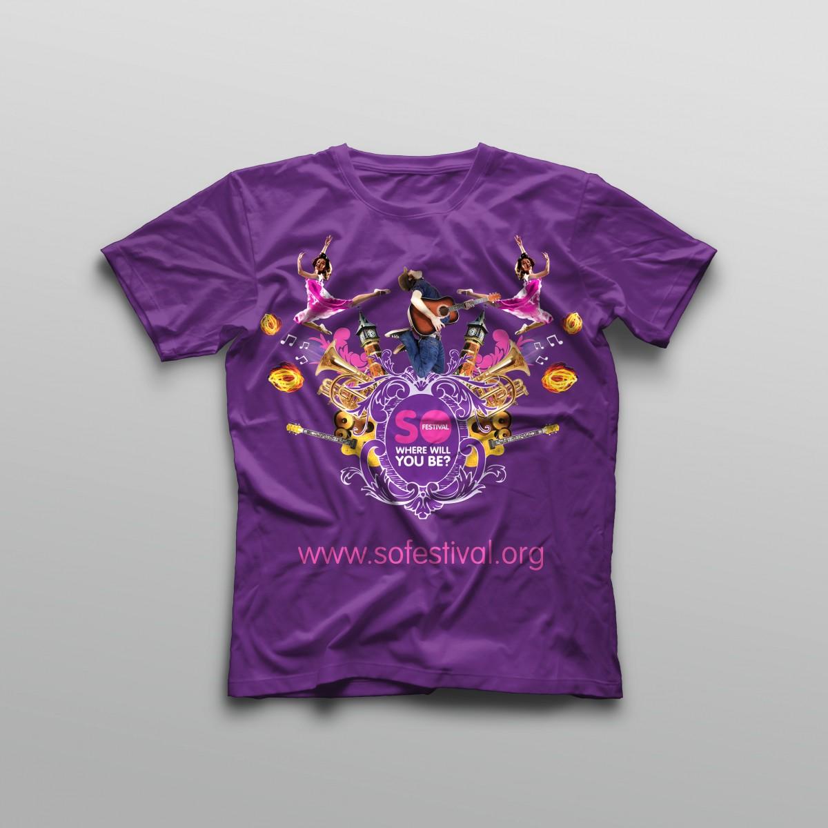 SO Festival Shirt