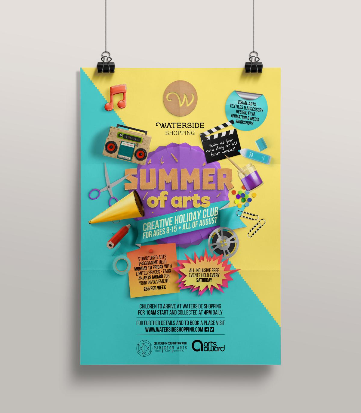 SOA-Poster