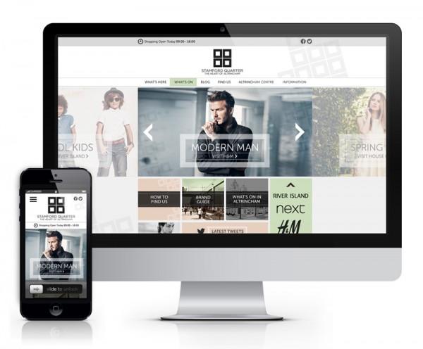SQ-Homepage