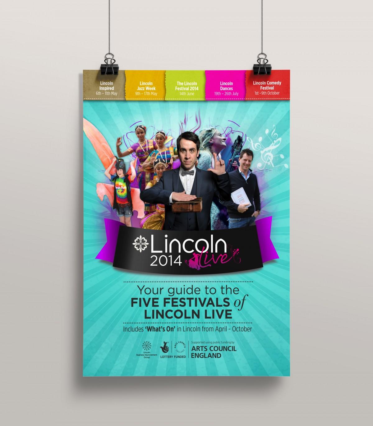 lincoln Live