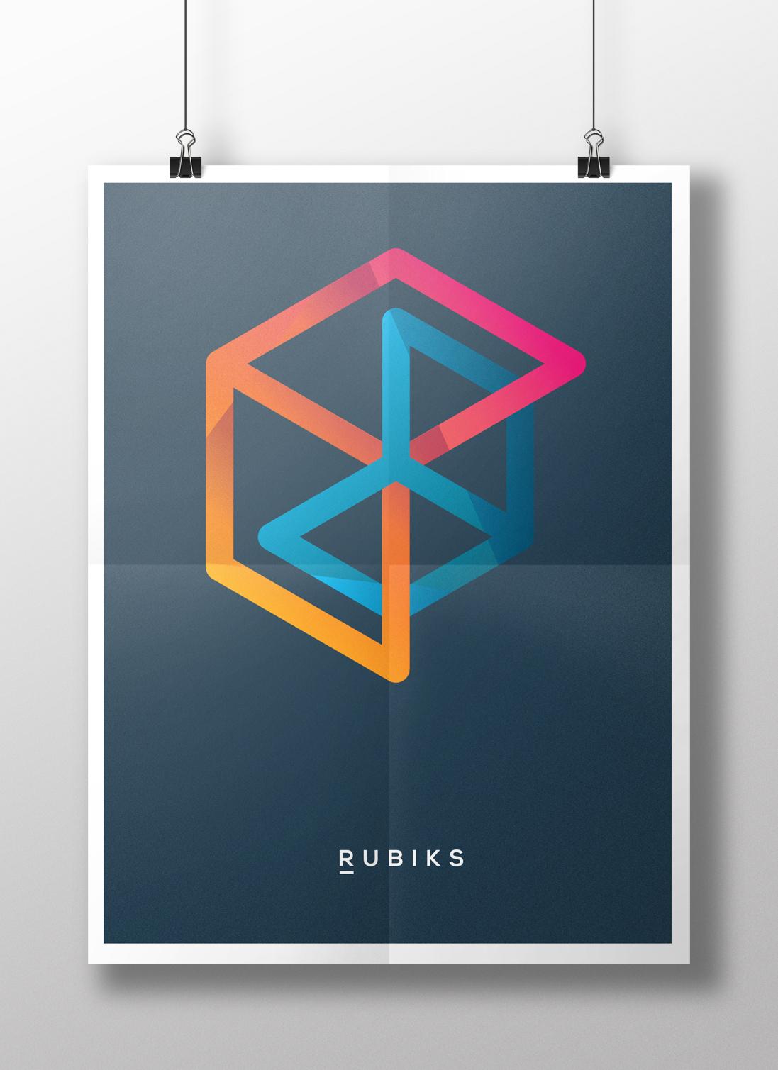 rubiks poster_mockup2