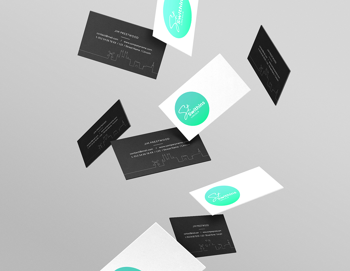 st-swithins-business-cards